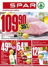 Leták Interspar (26.2. - 4.3.2014)