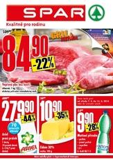 Leták Interspar (7.5. - 13.5.2014)